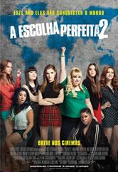 Poster do filme A Escolha Perfeita 2