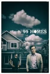 Poster do filme 99 Homes