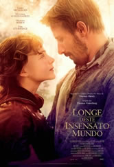 Poster do filme Longe Deste Insensato Mundo