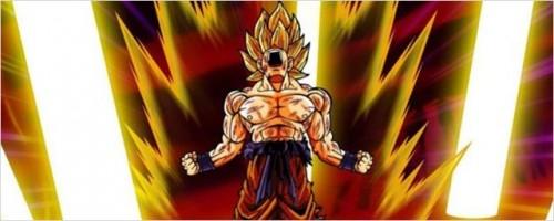 Imagem 1 do filme Dragon Ball Z: O Renascimento de F