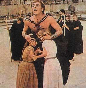 Imagem 2 do filme Édipo Rei: A Tragédia de um Rei