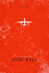 Poster do filme Good Kill: Máxima Precisão