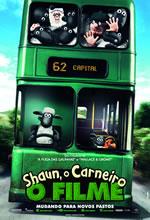 Shaun, o Carneiro