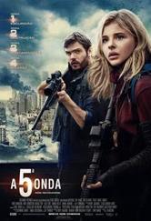 Poster do filme A Quinta Onda