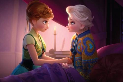 Imagem 4 do filme Frozen: Febre Congelante