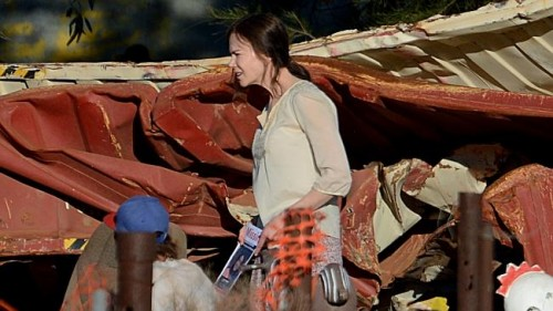 Imagem 4 do filme Terra Estranha