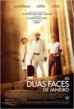Poster do filme As Duas Faces de Janeiro