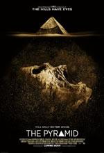 Poster do filme A Pirâmide