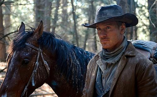 Imagem 2 do filme Oeste Sem Lei