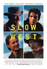 Poster do filme Oeste Sem Lei