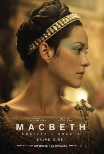 Imagem 2 do filme Macbeth: Ambição e Guerra