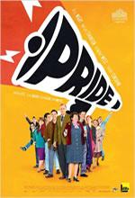 Poster do filme Pride