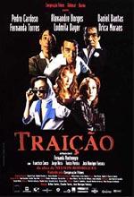 Poster do filme Traição