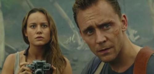Imagem 3 do filme Kong: A Ilha da Caveira
