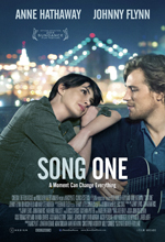 Poster do filme Song One