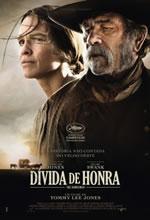 Poster do filme Dívida de Honra
