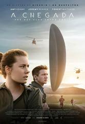 Poster do filme A Chegada