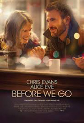 Poster do filme Before We Go