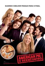 Poster do filme American Pie 4: O Reencontro