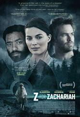 Poster do filme Os Últimos na Terra