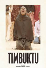 Poster do filme Timbuktu