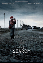 Poster do filme The Search