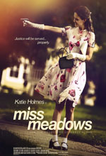 Poster do filme Miss Meadows