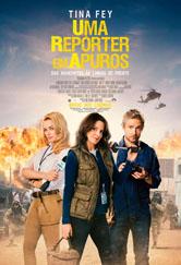 Poster do filme Uma Repórter em Apuros