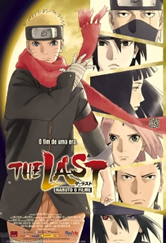 Poster do filme The Last - Naruto: O Filme