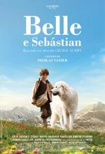 Poster do filme Belle e Sebástian
