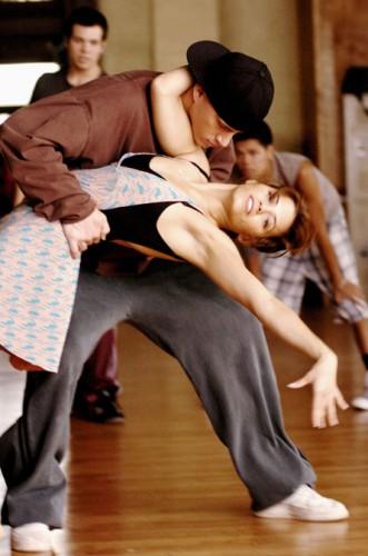 Imagem 1 do filme Ela Dança, Eu Danço