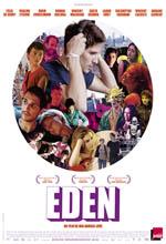 Poster do filme Eden