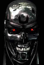 Poster do filme Terminator 3