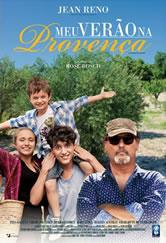 Poster do filme Meu Verão na Provença