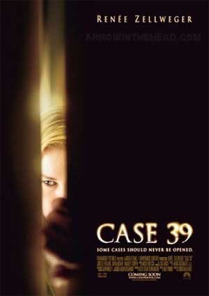 Download - Caso 39 - DVDRip - Dublado