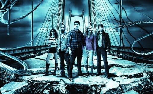Premonição 5 Final Destination Ponte Suspensa Premonition Morte Death