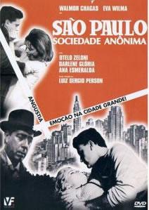 São Paulo SA Poster