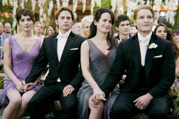 Saga Crepúsculo Amanhecer Twinlight Breaking Dawn
