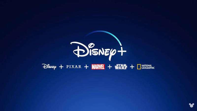 Disney+ revela anúncio com data de estreia
