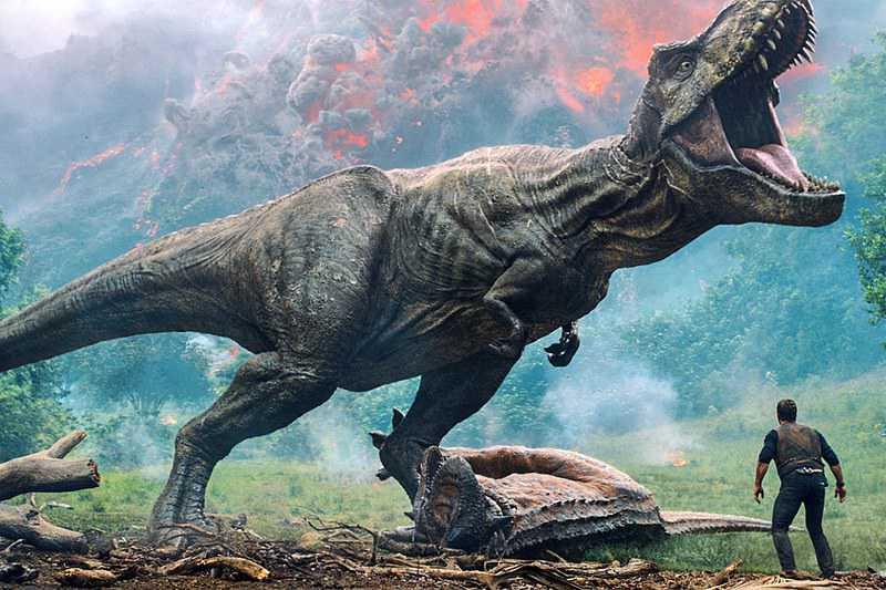 Jurassic World 3 já tem data de estreia definida