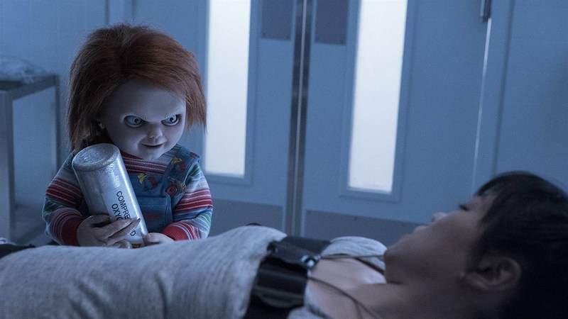 13 filmes de terror que vão te causar pesadelos