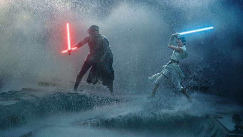 Kevin Feige, da Marvel, está trabalhando em um filme de Star Wars