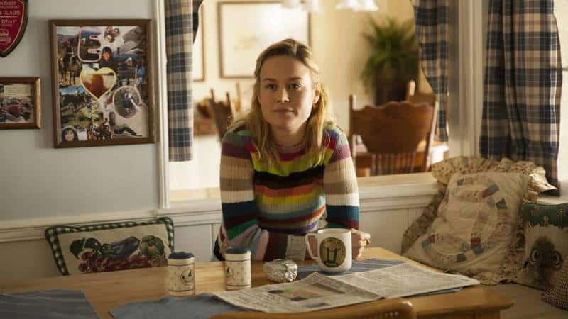 Brie Larson completa 30 anos hoje (01/10)