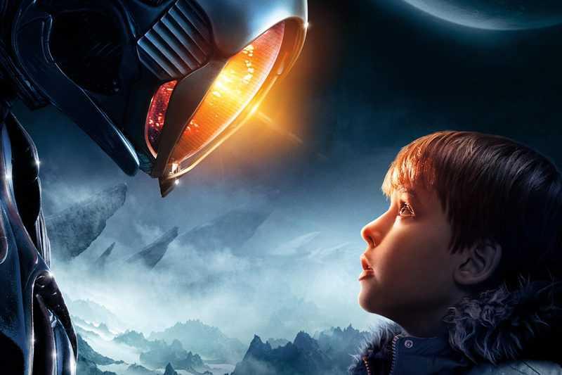Perdidos no Espaço 2 tem trailer divulgado, confira!