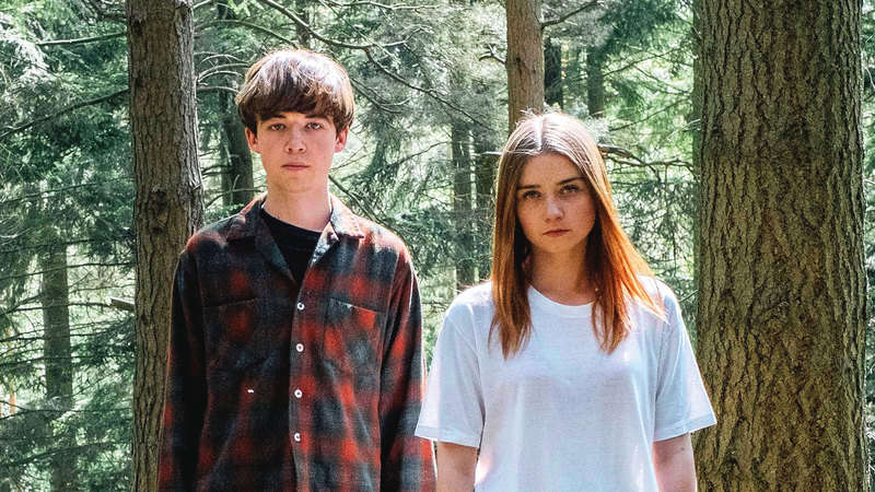 The End of the F***ing World 2 ganha data de estreia e pôster