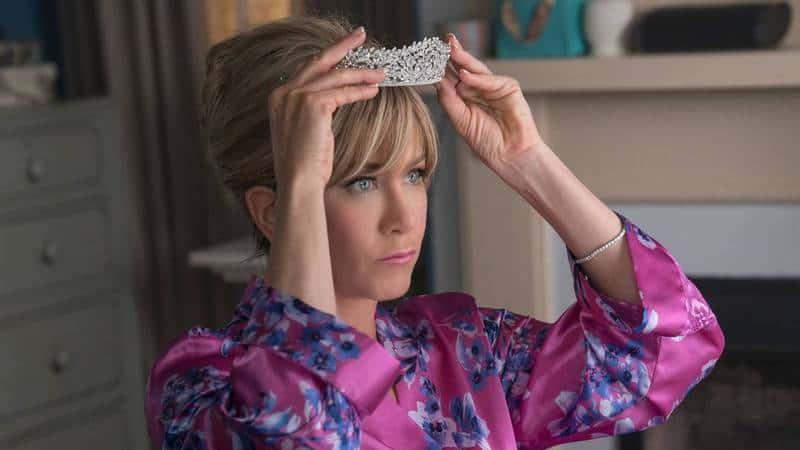 Jennifer Aniston reclama da Marvel e do cinema atual em entrevista
