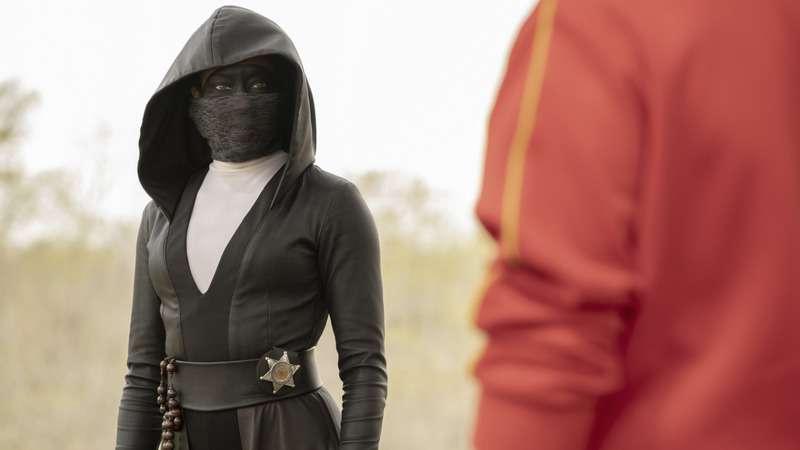 Watchmen estreia com classe na HBO