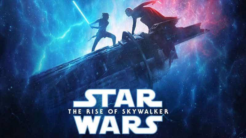 Confira o novo e incrível trailer de Star Wars: A Ascensão Skywalker