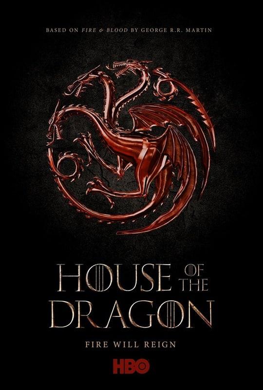 HBO confirma nova série de Game of Thrones sobre a Casa Targaryen
