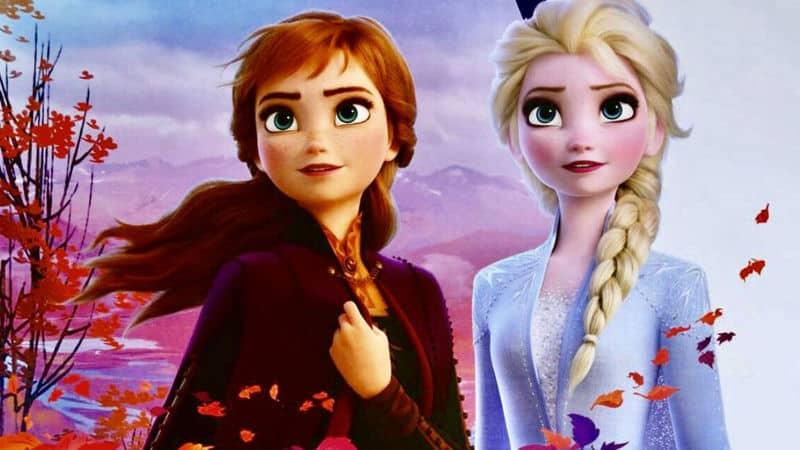 Frozen 2 ganha novo teaser para promover venda de ingressos, assista
